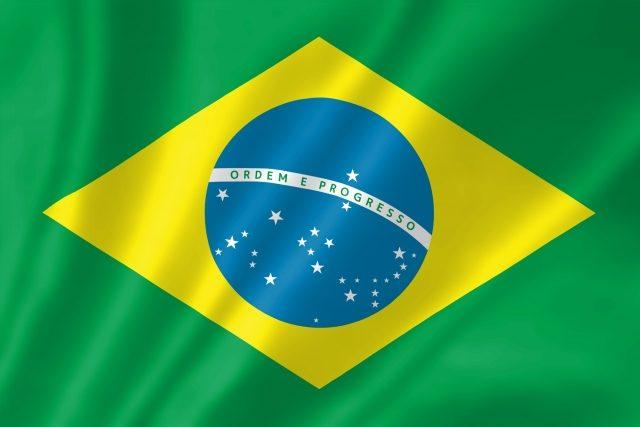 ブラジル国旗