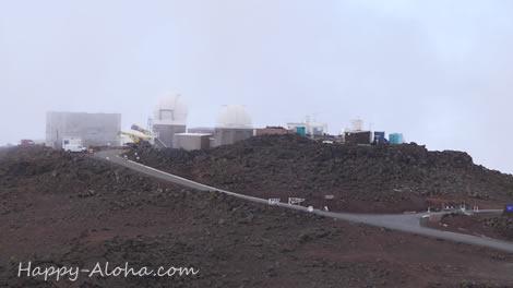 ハレアカラ観測所