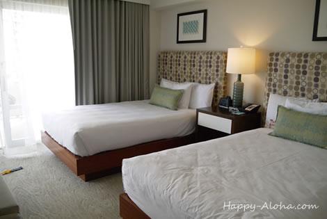 イリカイホテル部屋