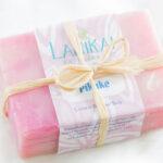 LANIKAIの石鹸