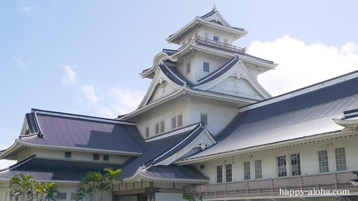 マキキ教会