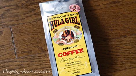 フラガールコーヒー