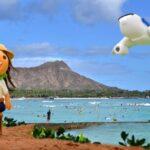 ハワイ旅行のプラン