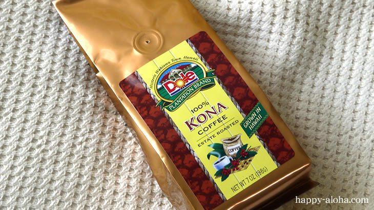 コナ・コーヒー