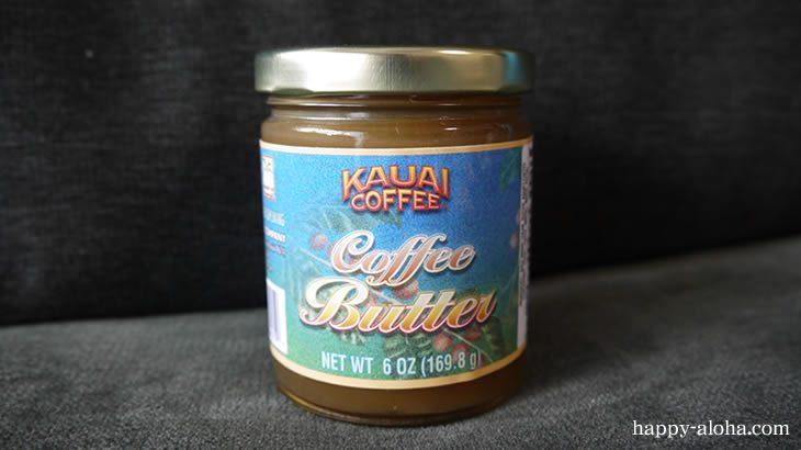 コーヒーバター