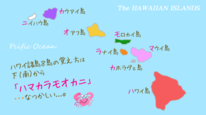 ハワイってどんなところ?初めてのハワイ旅行が何倍も楽しめる基本情報