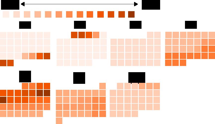 JALPAKツアー旅行代金カレンダー