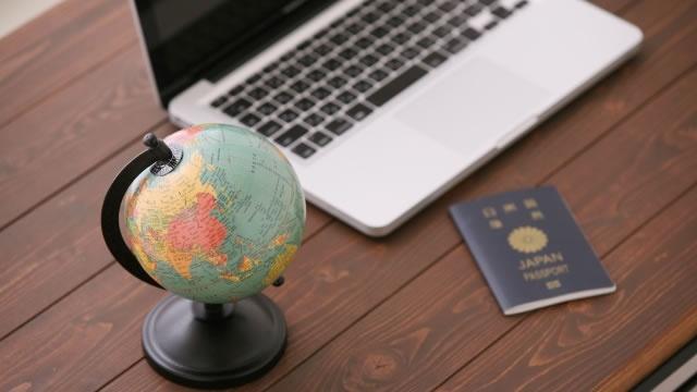 海外旅行プラン