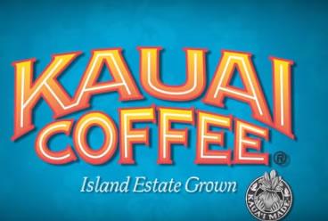 カウアイコーヒーカンパニーロゴ