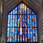セント・アンドリュース大聖堂の観光ガイド|ハワイ最大のステンドグラス