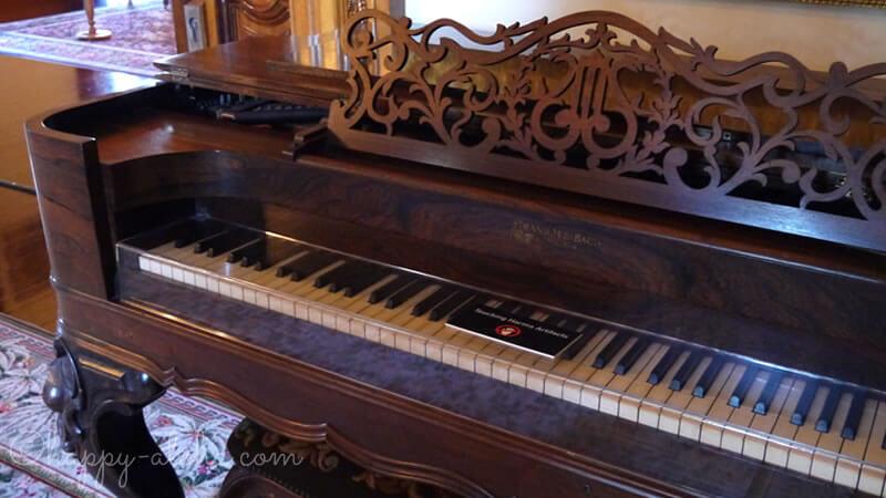 コアのピアノ