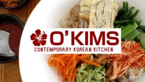 韓国料理O'KIMS