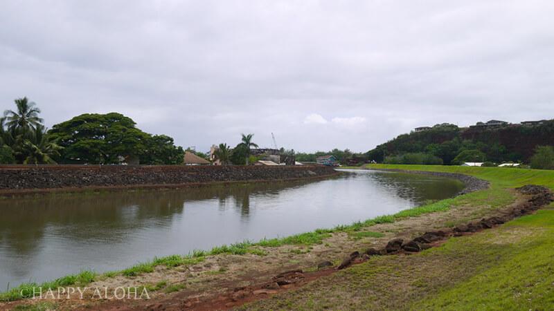 ハナペペ川