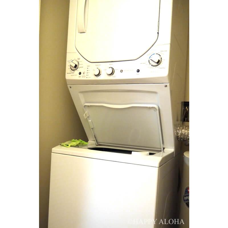 衣類洗濯乾燥機