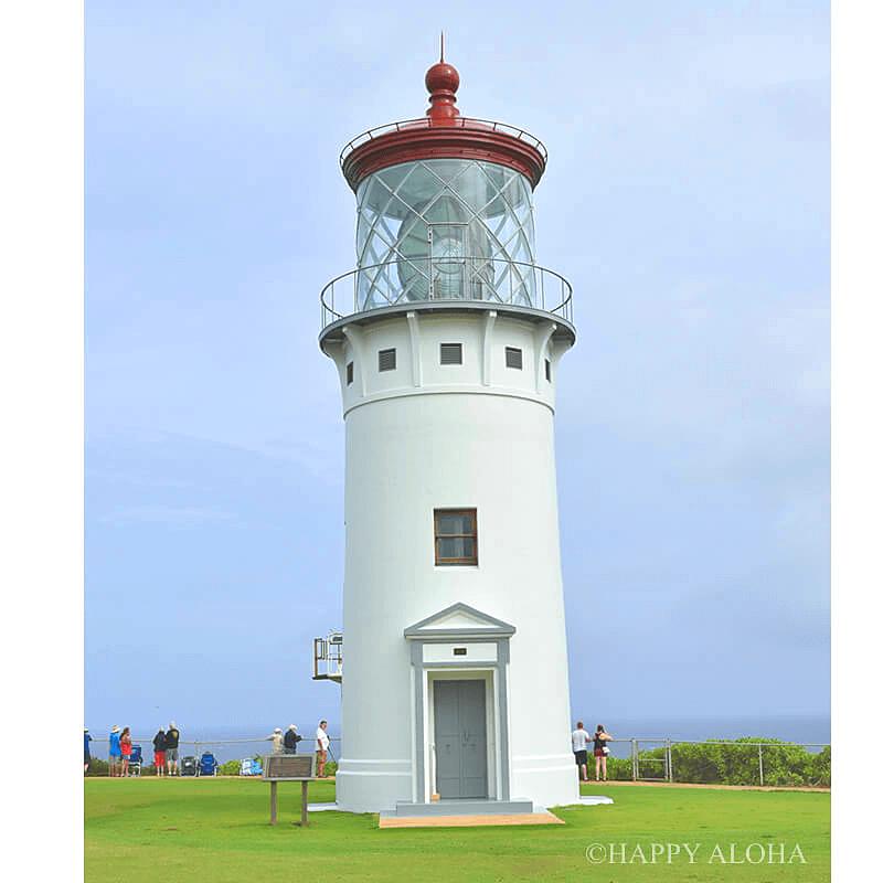 キラウエア灯台