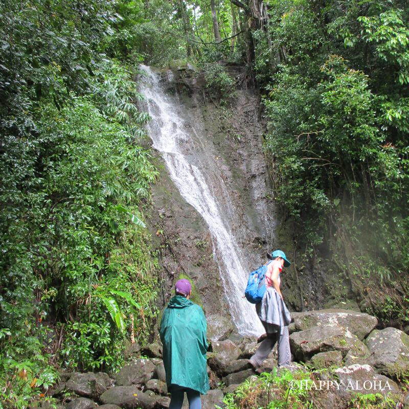 アイフアラマ滝