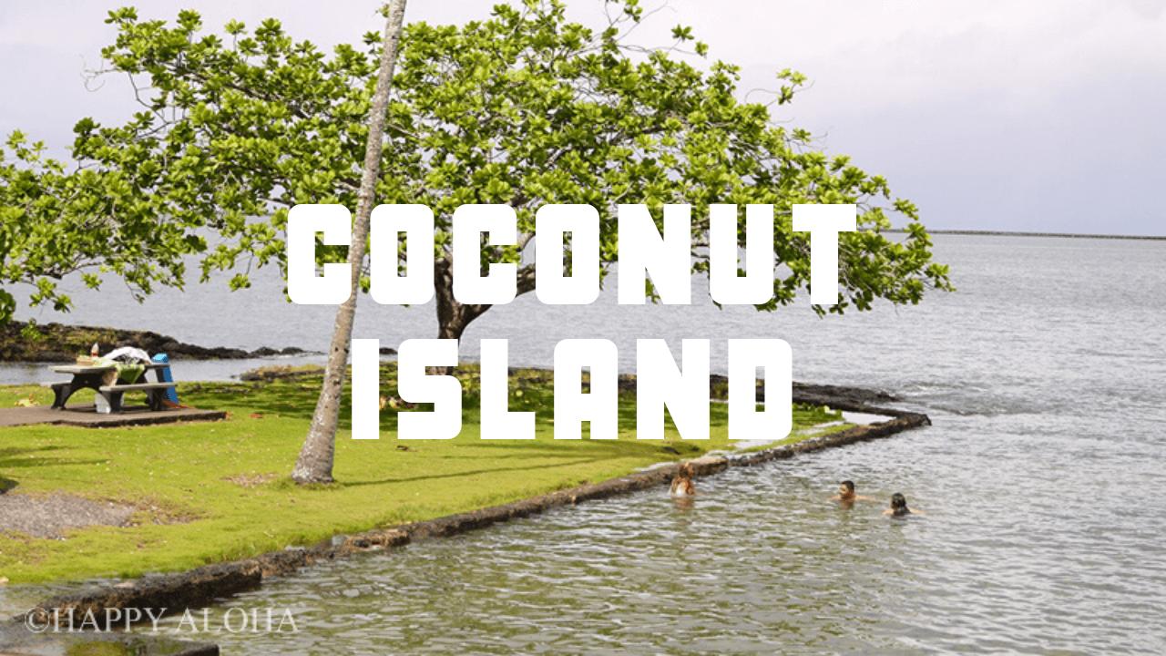 ココナッツアイランド