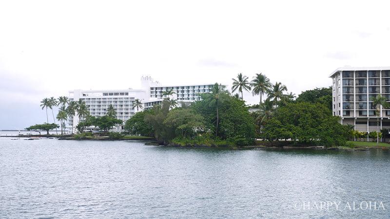 ヒロのホテル