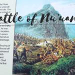 ヌウアヌパリの闘い