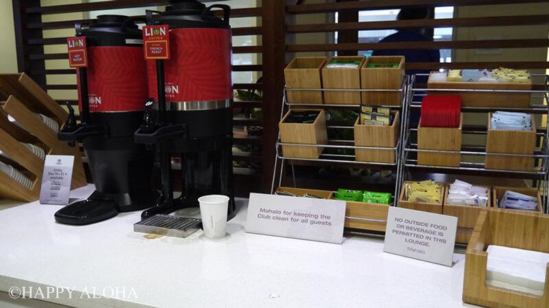 コーヒー類