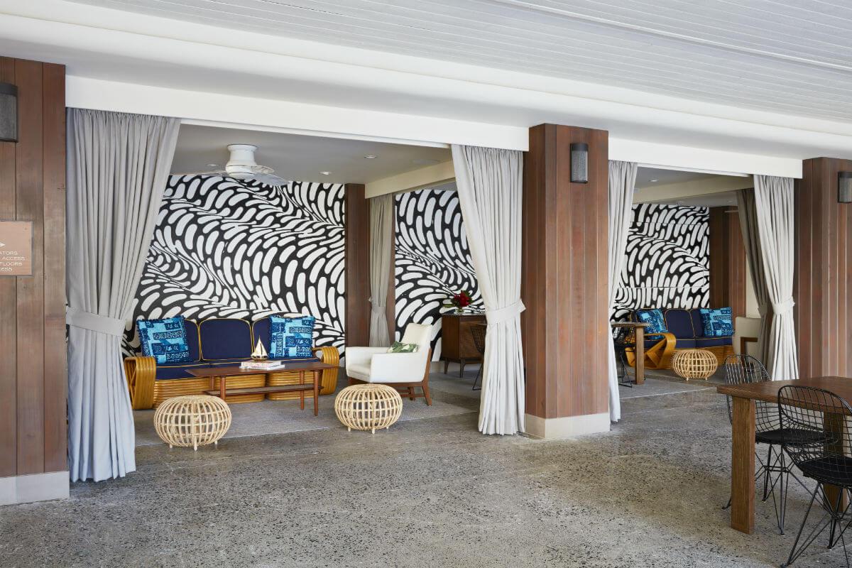 ザ・サーフジャック・ホテル&スイム・クラブ