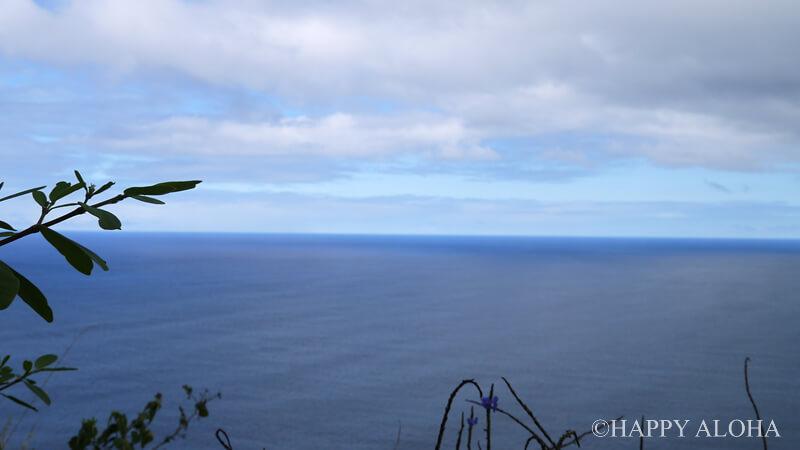 ワイピオ湾