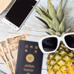 旅行の費用