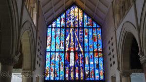 セントアンドリュース大聖堂